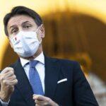 Un fantasma si aggira per l'italica provincia: Giuseppe Conte