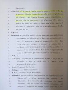 """""""Facciolla era inavvicinabile, ecco magistrati e avvocati che ci aiutarono"""". La confessione del collaboratore di giustizia"""