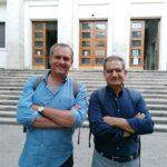 Calabria2021: Mimmo Talarico(demA) chiude la campagna elettorale a Rende