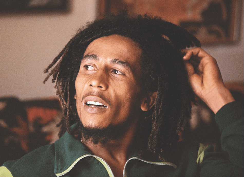 Bob Marley e il potere rivoluzionario della musica