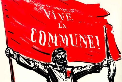Viva la Comune di Parigi