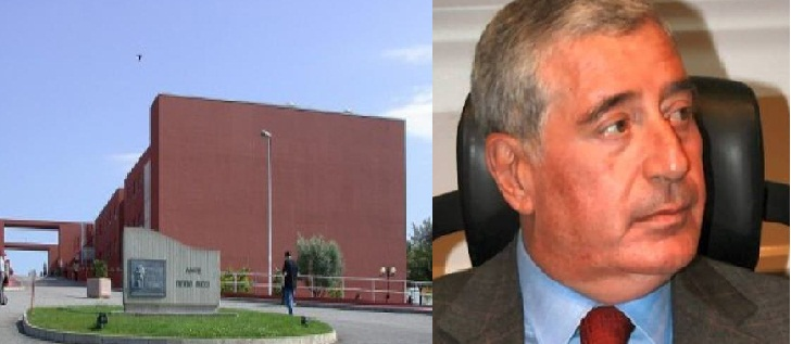 "Ospedale e Facoltà di Medicina a Cosenza, Principe: ""Unical habitat ideale"""