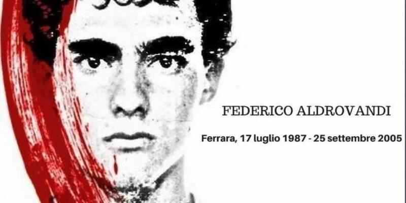 La morte di Federico Aldrovandi ha ancora molto da insegnare