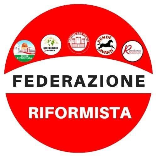 """Oggi la prima assemblea della Federazione Riformista:""""Le ragioni del Riformismo"""""""