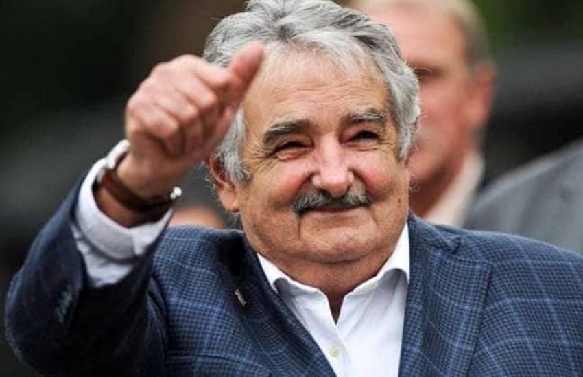 """Pepe Mujica: """"il capitalismo? neanche il Covid-19 lo fermerà. Il dio mercato è la fanatica religione del nostro tempo"""""""