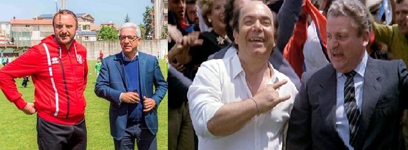La storia d'amore tra Coscarella e il duo Manna-Rausa finisce…al TAR