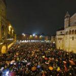 """Rende non si Lega: Le """"sardine"""" che spaventano Salvini"""