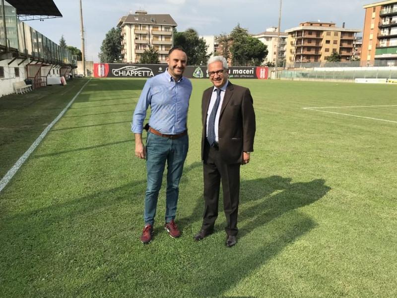 "Rende: Stadio ""Marco Lorenzon"" la vergogna continua.."