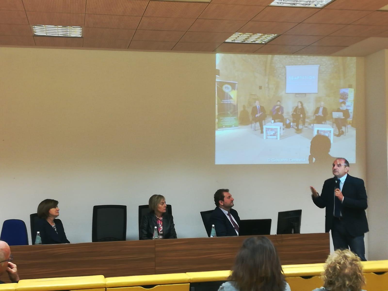 """Cufari (Federazione ordine Agronomi e Forestali Calabria): """"agire subito per la conversione ecologica"""""""