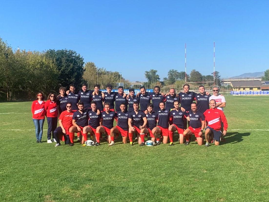 Intensa settimana per l'A.s.d Rugby Rende
