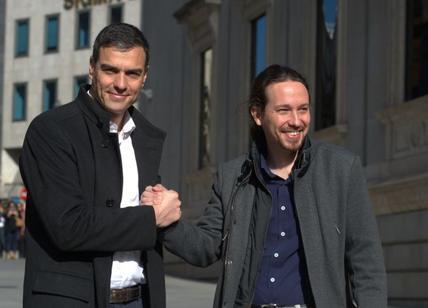 In Spagna la prima legge sul cambiamento climatico