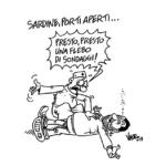 Marco Revelli risponde a Barbara Spinelli: in difesa delle Sardine contro il demagogo Salvini