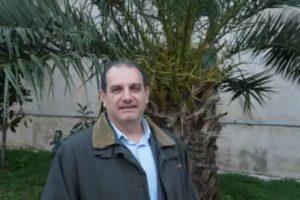 Francesco Cufari, Presidente della Federazione dei Dottori Agronomi e Dottori Forestali della Calabria