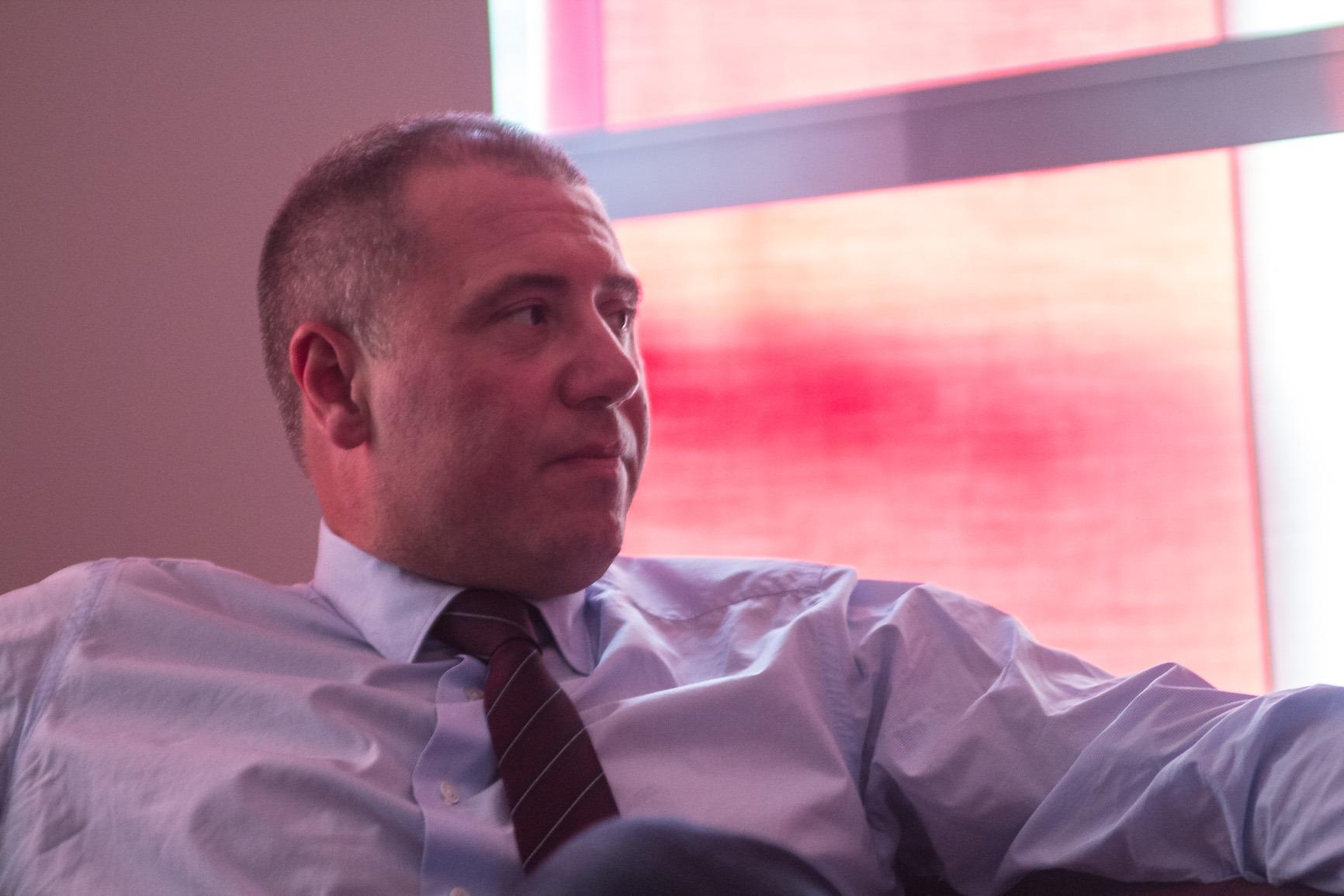 """Camillo Nola: """"bene la nuova giunta, rilanciare al più presto l'economia calabrese"""""""