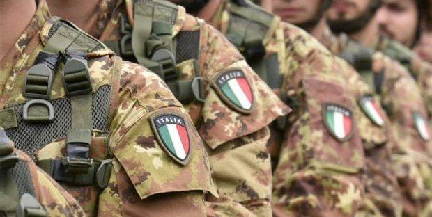 I sindaci del cosentino chiedono l'intervento dell'esercito