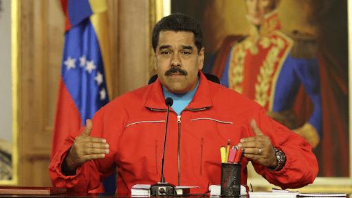 Emergenza Coronavirus: Fmi nega l'aiuto al Venezuela