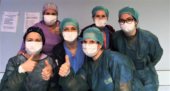 Coronavirus: In Italia arrivano le mascherine in tessuto di canapa lavabili e riutilizzabili