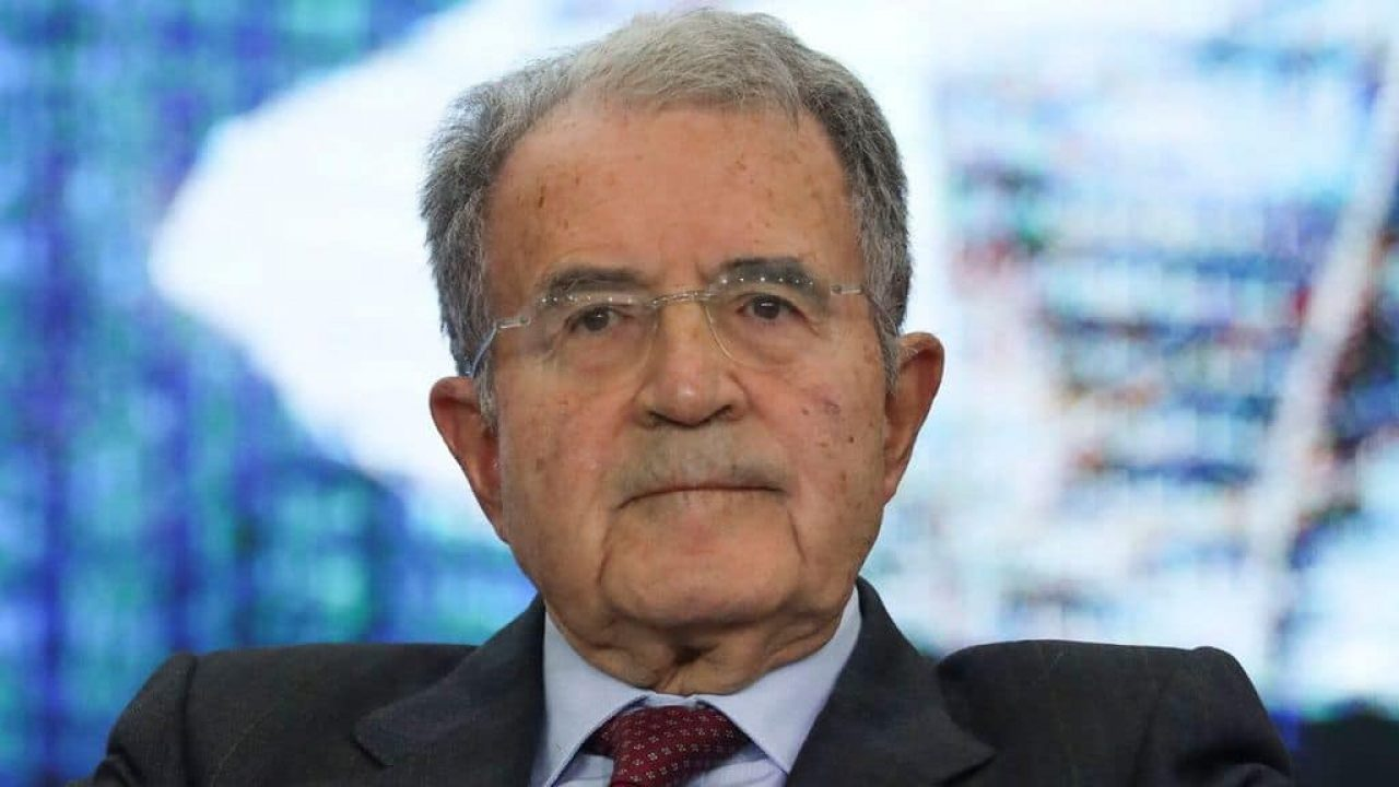 Coronavirus, Romano Prodi: senza solidarietà che Europa è?