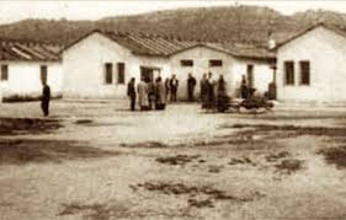 25 Aprile: Oggi ricordiamoci che in Italia c'erano oltre 300 campi d'internamento per Ebrei, Antifascisti e stranieri