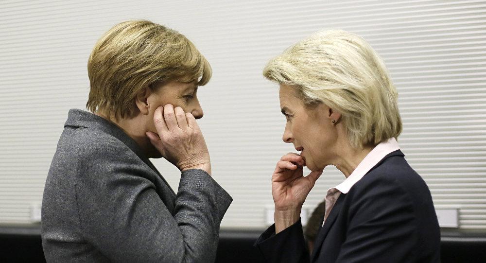 "Coronavirus, UE: Merkel e i ""Trattati carta straccia""?"