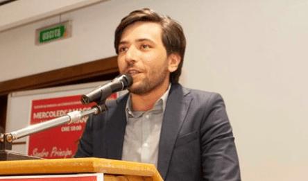 Lorenzo Principe: la riqualificazione del Robinson non è più prorogabile