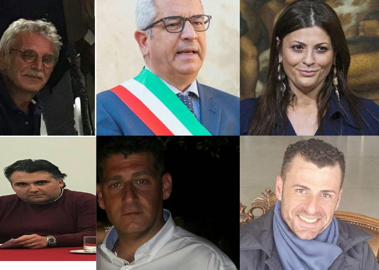 Malumori nella maggioranza di Manna, Forza Italia è un partner scomodo