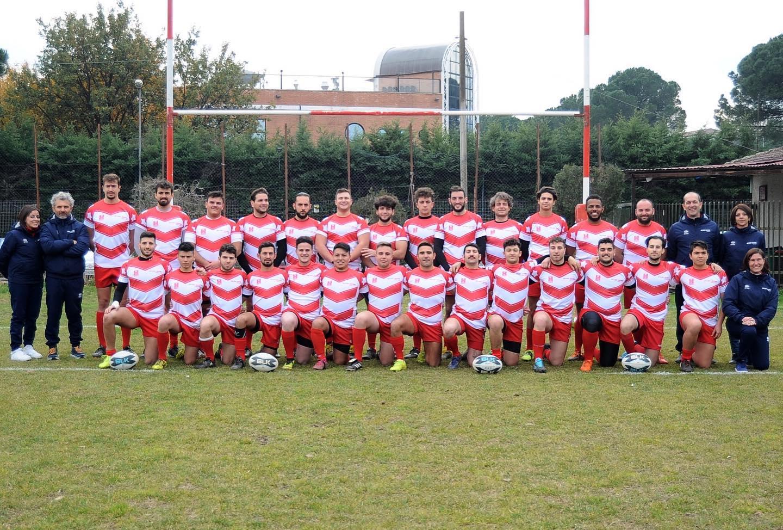 ASD Rugby Rende: con la Fase 2 riprendono gli allenamenti