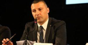 Walter Mauriello, Presidente di Meritocrazia Italia