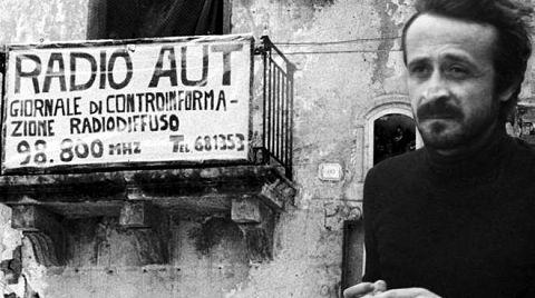 """In ricordo di Peppino Impastato: """"I cento passi"""" della libertà"""
