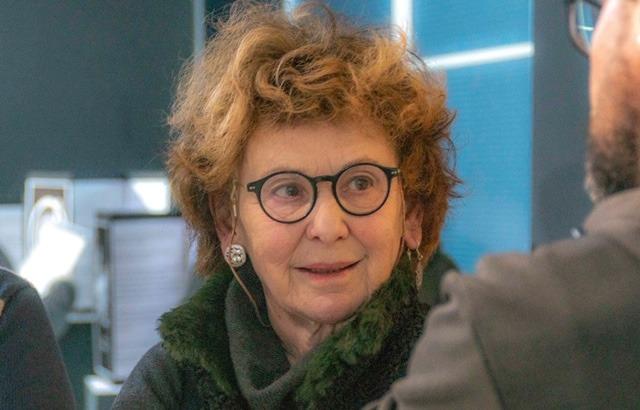 Marta Petrusewicz la comunista con il vizio delle privatizzazioni