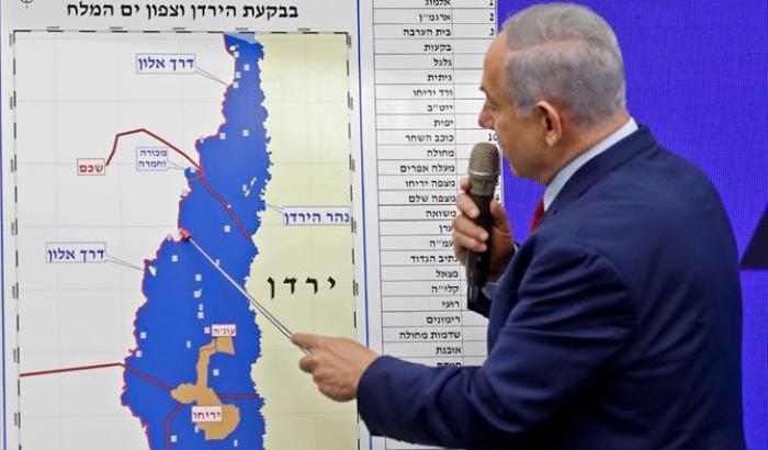 Cisgiordania. Annessione o conquista? Israele fa marcia indietro