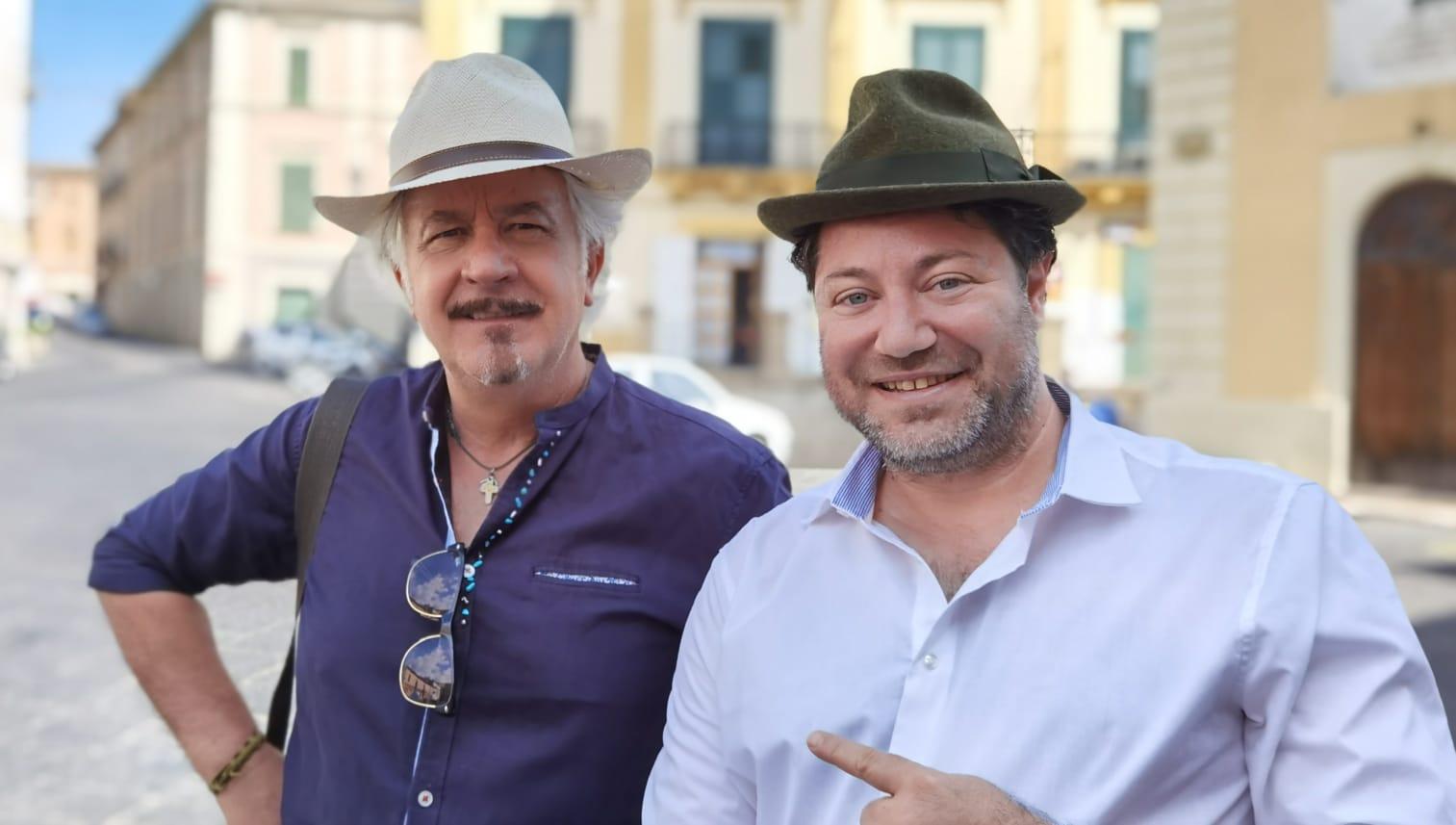 """Cinema: """"Malena 2021"""" in Calabria a Rossano"""