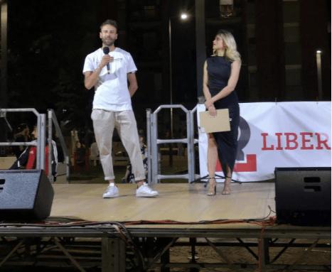 Un successo il primo Festival di LiberaRende a Commenda