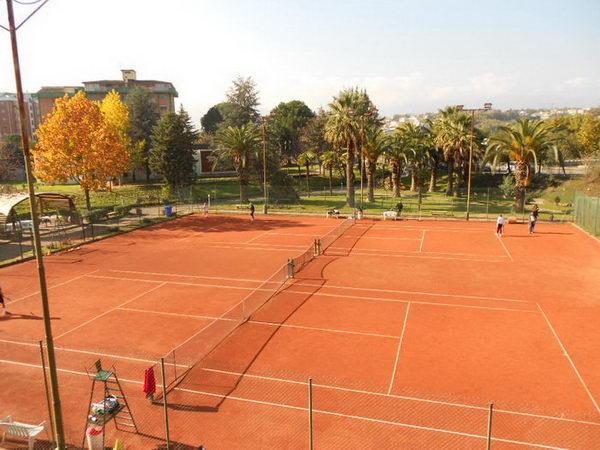 Tennis Rende: nessun vincitore ha perso lo sport