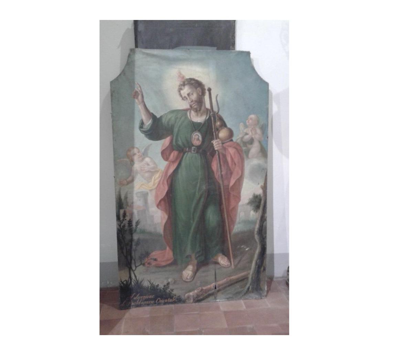 Il Leo Club Cosenza organizza raccolta fondi per restauro Pala San Giuda Taddeo