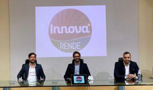 Innova Rende: ripensare i luoghi della socialità nell'epoca della pandemia