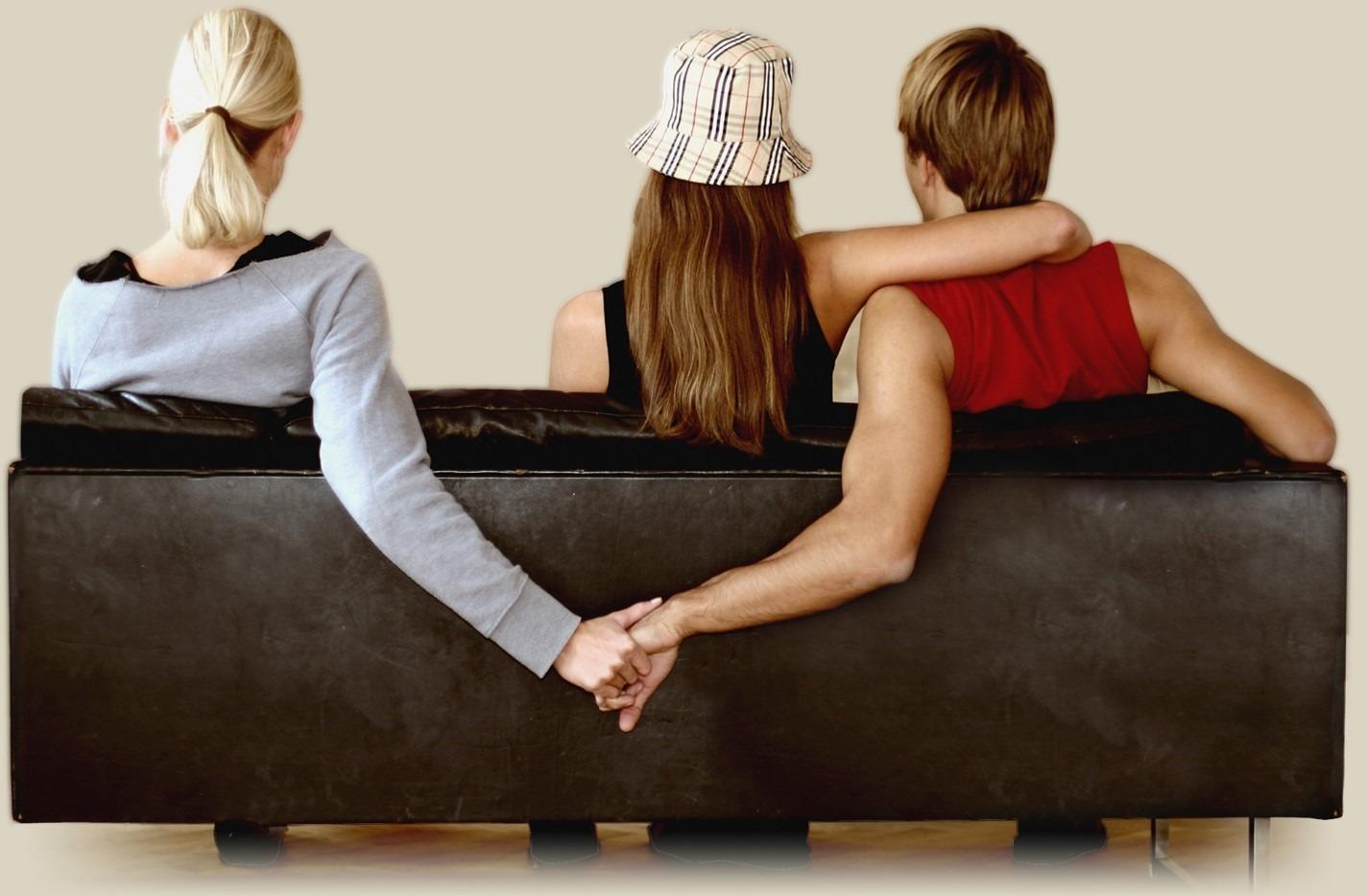 Fedeltà e infedeltà: le ragioni che spingono al tradimento