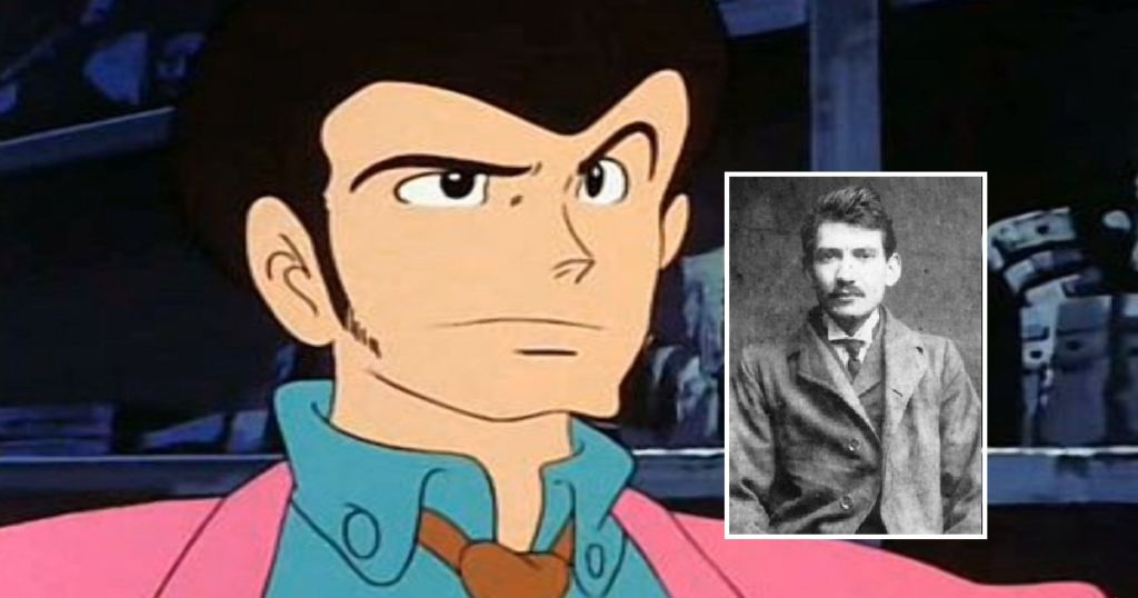 Alexandre Marius Jacob, la vera storia di Arsenio Lupin