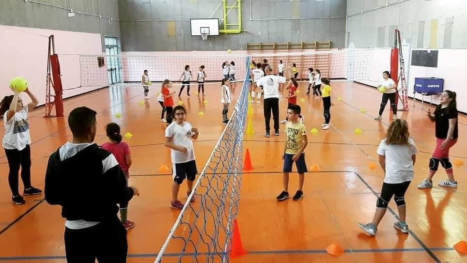 Amantea: la pallavolo non ha più un luogo in cui permettere ai giovani di praticare sport