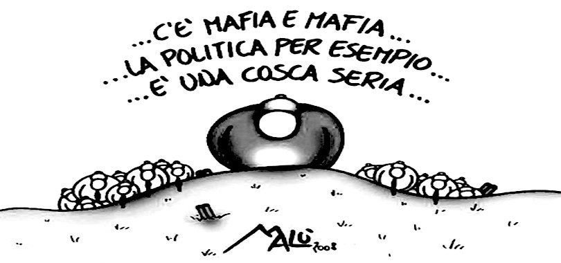 Mafia e Politica: La signoria territoriale e il Social Syndacate.