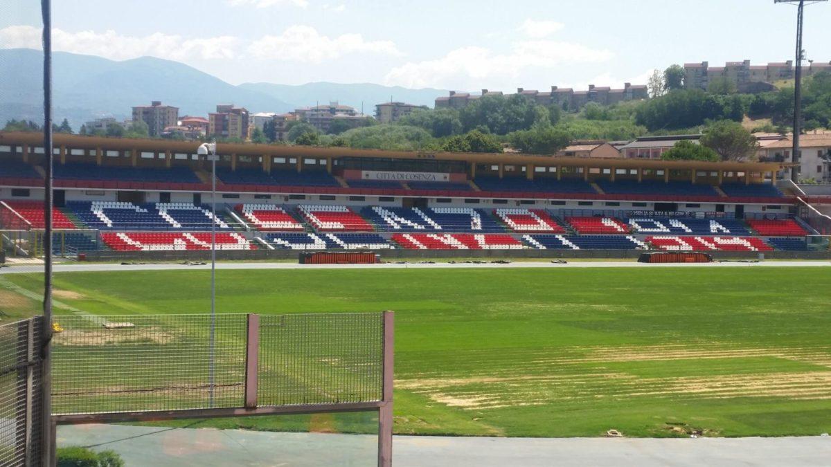 Coronavirus, un caso sospetto nel Cosenza Calcio
