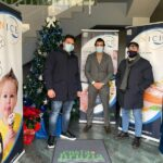 "A.N.A.S di Rende ringrazia: ""Anno di grande solidarietà, aiutate molte famiglie bisognose"""