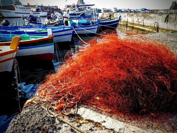 Pesca, la Regione Calabria raggiunge il 110% del target di spesa