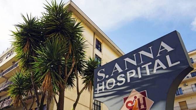 Non chiudete il Sant'Anna Hospital, mi ha salvato la vita