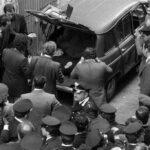 Aldo Moro ucciso a Fregene? Il verbale dimenticato - (di Paolo Brogi)