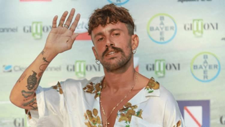 Festival di Sanremo, il rendese Aiello tra i big della kermesse