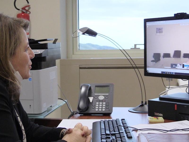 Collegamento sullo Stretto, audizione di Catalfamo al Mit: «Ora lo studio di fattibilità»