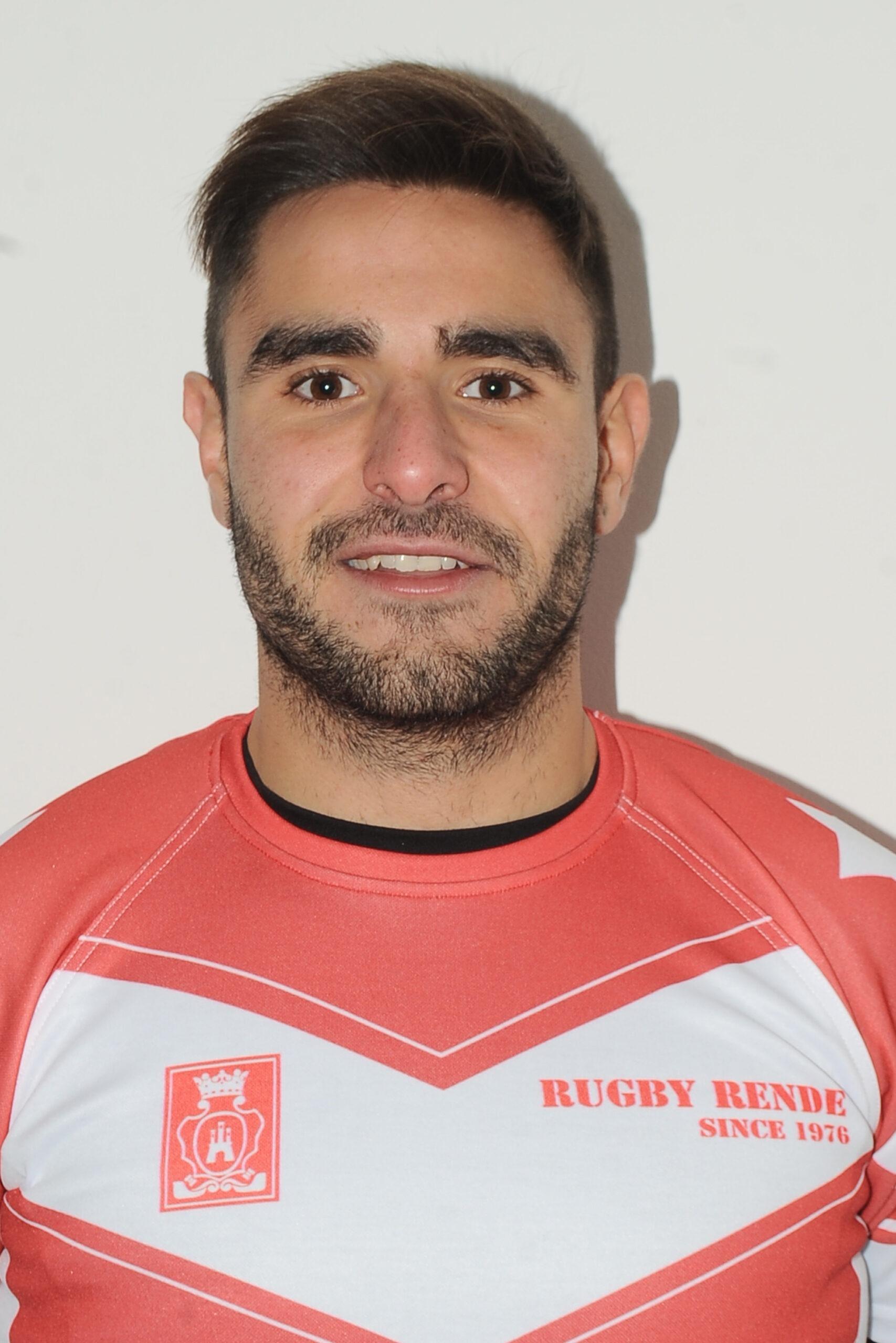 CSAIn Calabria, Simone Cannataro è il nuovo responsabile regionale rugby