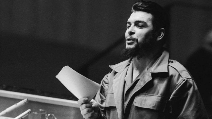 """""""Patria o muerte!"""", quando il Che rivelava al mondo intero la verità"""