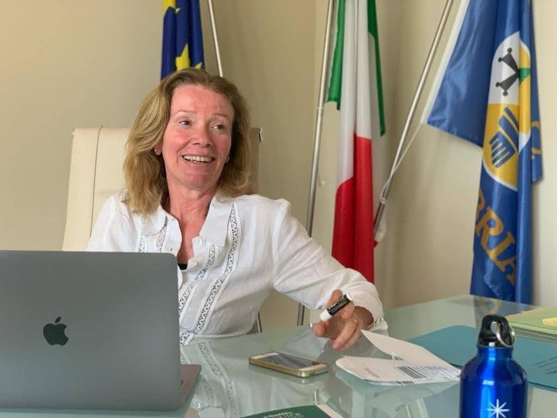 Dissesto idrogeologico, Savaglio: «serve collaborazione tra Università e Comuni»